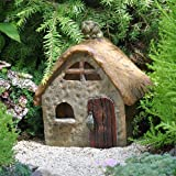 Miniature Fairy Garden Fairy Cottage, Baby & Kids Zone