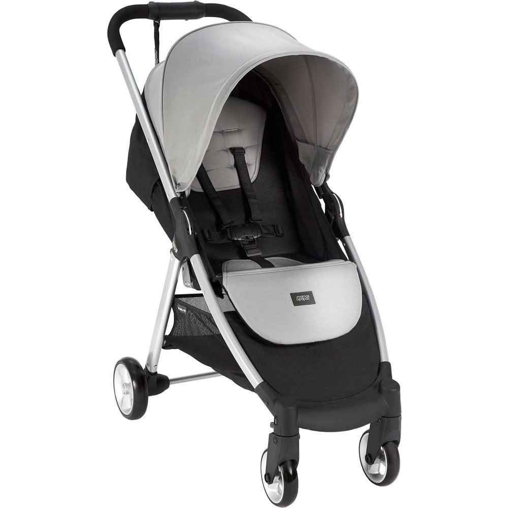 Mamas & Papas Armadillo City² Stroller, Grey