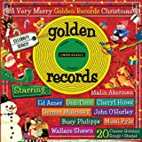 A Very Merry Golden Records Christmas