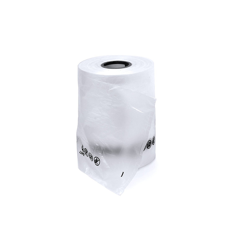 Handy Andy Shipping - 8X8 Air Pillow Cushion Film For Mini Pak'R Machine 656Ft 200M Roll