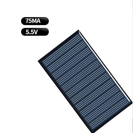 Godagoda - Cargador solar portátil con energía solar ...
