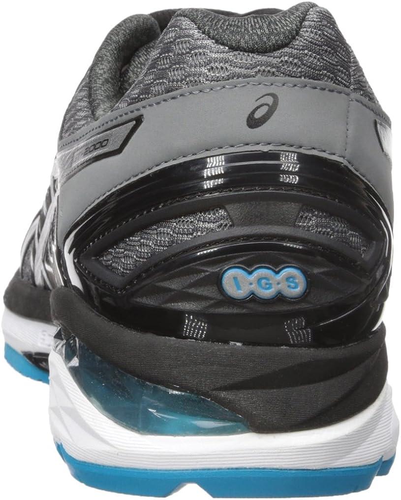 ASICS Men s GT-2000 5 B Running Shoe