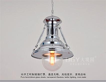 JJ Moderne LED Pendelleuchten Lampe Wohnzimmer Im Europäischen Stil,  Kronleuchter, Jane Vintage American Restaurant