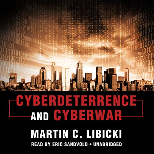 Cyberdeterrence and Cyberwar