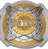 Replica WWE Women's Tag Team Champions Wrestling