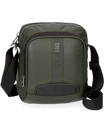371c42d6 Shoppers y bolsos de hombro para hombre | Amazon.es