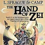 The Hand of Zei: Krishna, Book 2 | L. Sprague de Camp