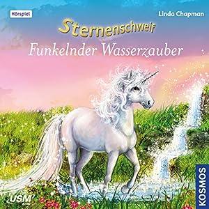 Funkelnder Wasserzauber (Sternenschweif 39) Hörspiel