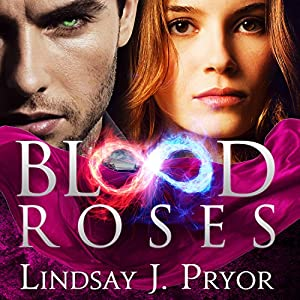 Blood Roses Audiobook