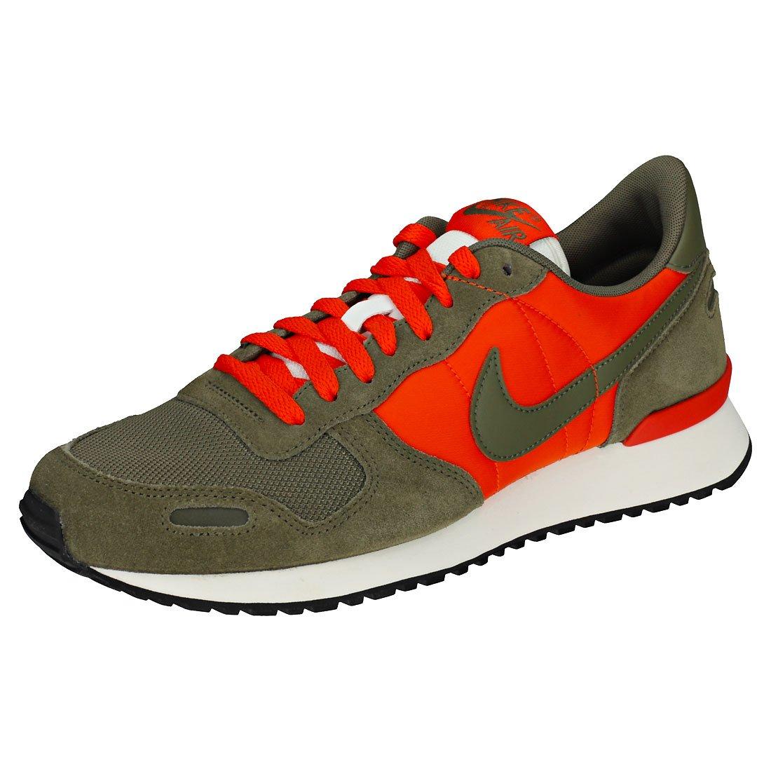 Nike Air Vrtx, Zapatillas de Running para Hombre 42 EU|Multicolor (Team Orange/Medium Olive/Sail/Black 801)