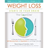 Weight Loss Starts In Your Brain: A Clinically Proven 6 to 12 Week Program with Self-Discovery Tools and Experiments to Lose