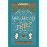 The Gentleman and the Thief (Proper Romance Victorian)