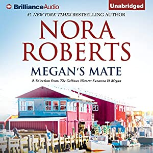 Megan's Mate Audiobook