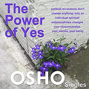 The Power of Yes Speech