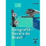 Geografia geral e do Brasil -7º ano