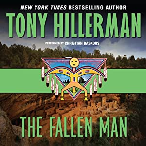 The Fallen Man Audiobook