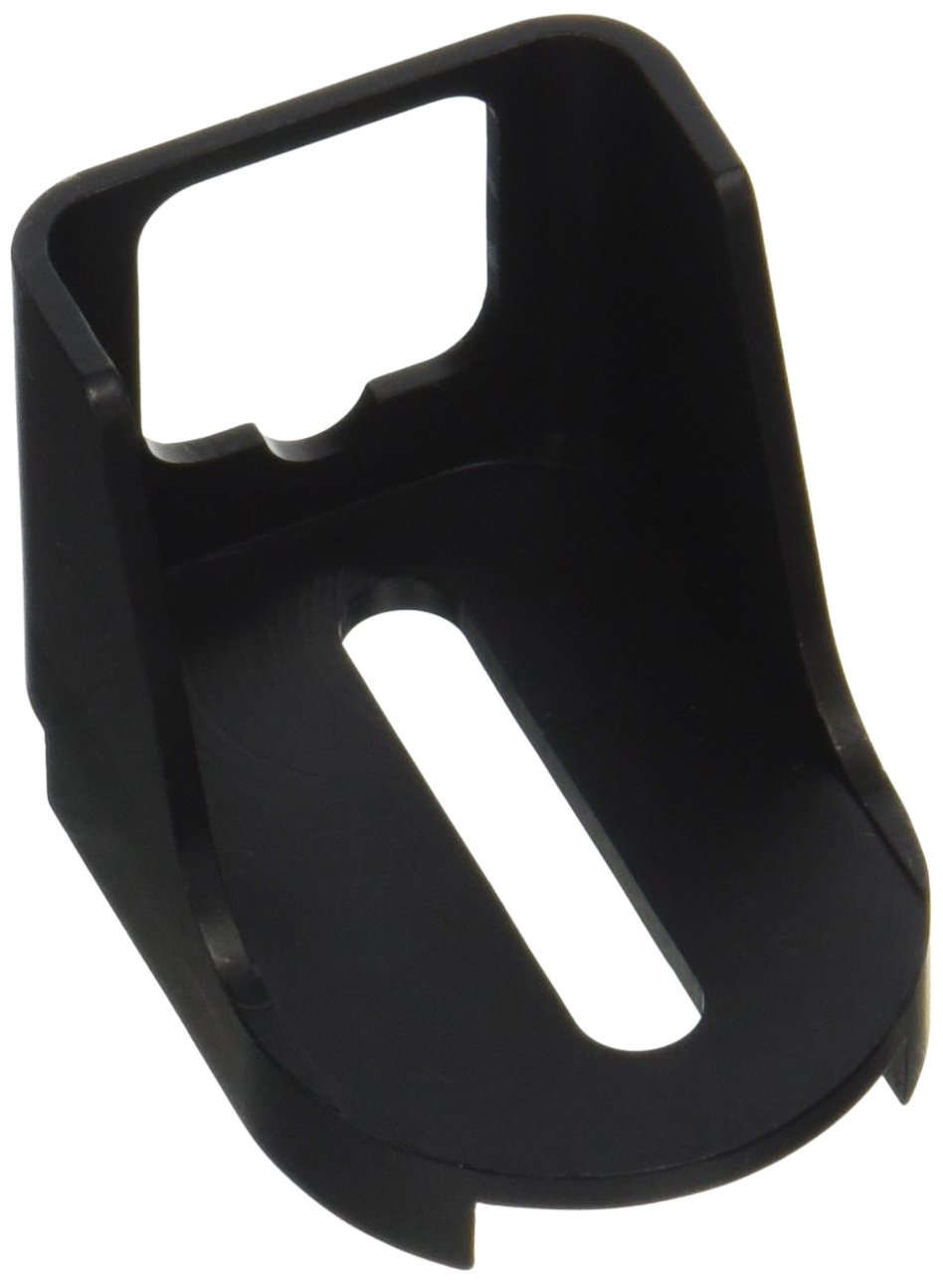 Holley 20-119 Red Anodized Billet Aluminum Detent Cable Bracket
