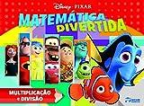 Matemática Divertida - Coleção Disney Pixar (Em Portuguese do Brasil)
