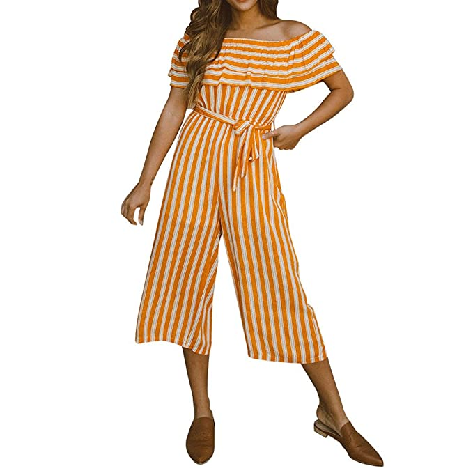 87ecd84fc793 Jumpsuit da Donna Elegante Tuta Jumpsuit Donna Cerimonia Abito Jumpsuit  Tute da Cerimonia Donna Pantaloni Ginnastica