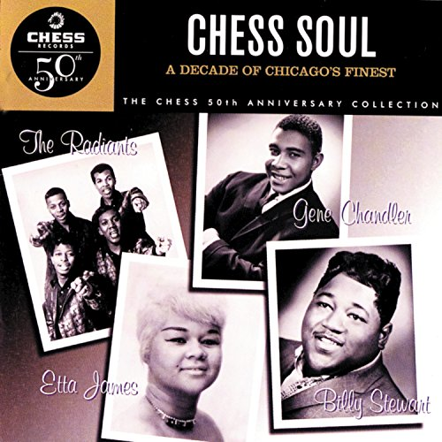 Chess Soul: A Decade Of Chiacg...