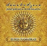 Suraya Namaskar
