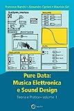 Pure data: musica elettronica e sound design: 1