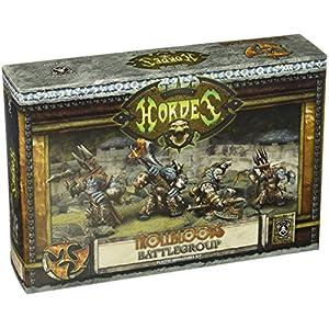 Privateer Press – Hordes – Trollblood: Trollblood Battlegroup Model Kit