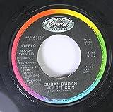 Duran Duran 45 RPM New Religion / The Reflex