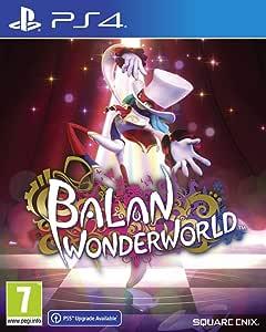 Balan Wonderworld NL Versie - PS4
