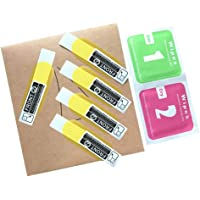 Kit 5 Películas Protetora de Silicone para Xiaomi Mi Band 4 PROMOÇÃO na Loja Xiaomi Fan