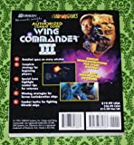 Authorized Combat Guide to Wing Commander 3 (Official Strategy Guides)
