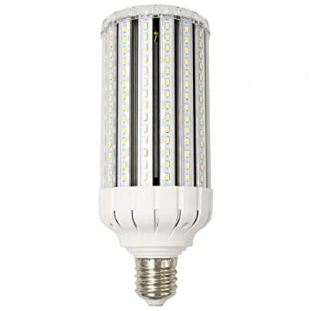 Bonlux 80W E40 Bombilla LED con 7800 Lúmen, Reemplazo de 200W CFL Bombilla (Luz