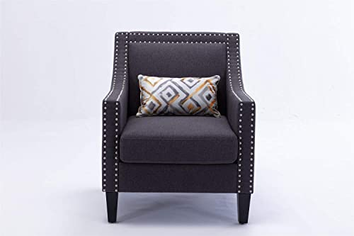 Upholstered Armchair Accent Chair