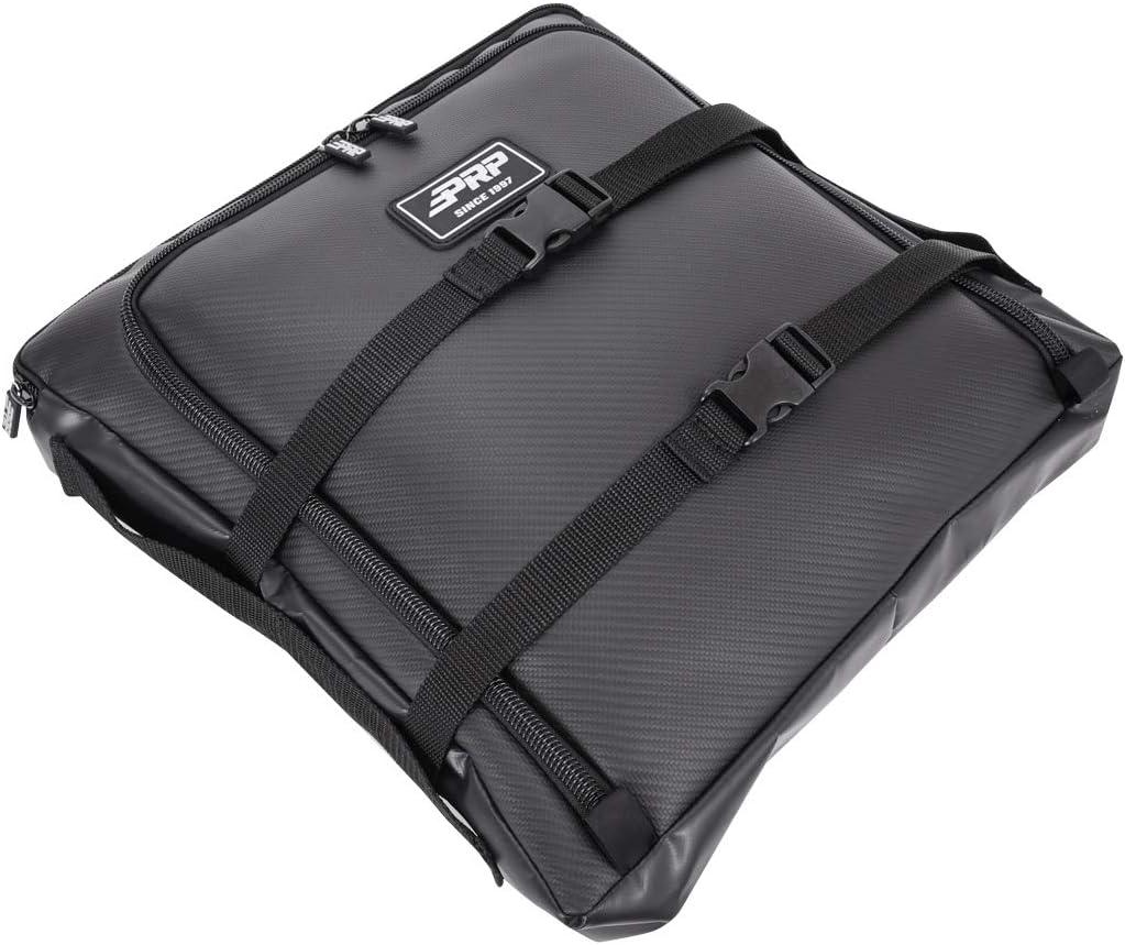 PRP Black Under Seat Bag Storage Bag Can-Am Maverick X3