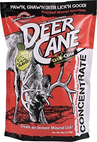 Evolved Habitats Deer Cane Apple UV Deer Attractant by Evolved Habitat