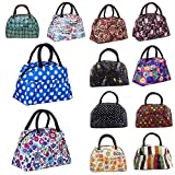 Meal bag travel camping Handbag work school girls boys children women dinner lunch box bags