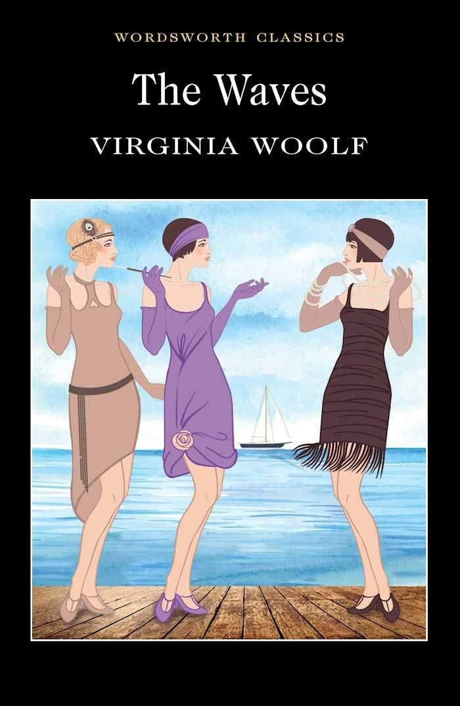 The Waves (Wordsworth Classics) ebook