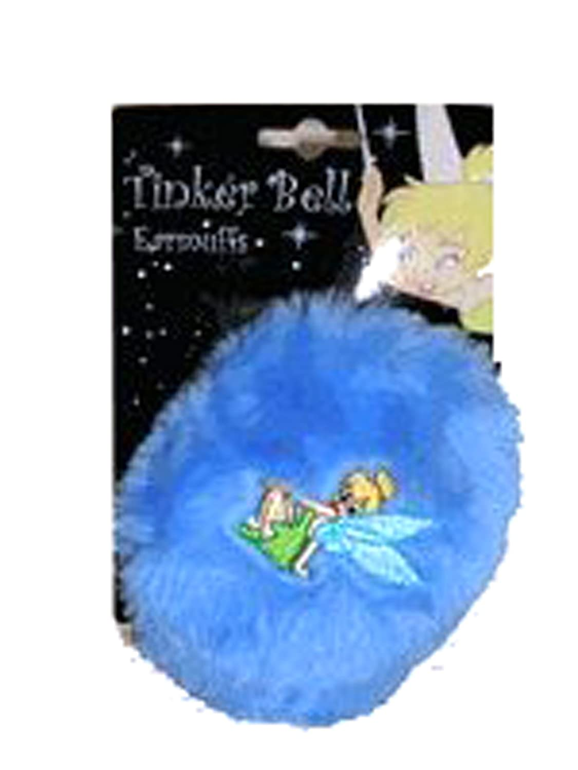 Disney Fairies Winter Fashion - Tinker Bell Earmuffs 00_KIGCDZOC_SD