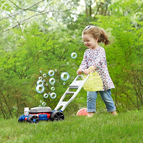 61W Drsk45L - Fisher-Price Bubble Mower