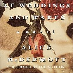At Wedding and Wakes