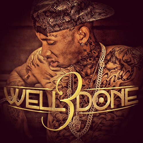 Well Done 3 - EP [Explicit]