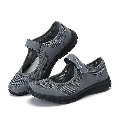 shop ampia selezione a piedi a beautyjourney Scarpe da Ginnastica Basse Sandali donna Scarpe basse  sneakers estive eleganti donna scarpe da corsa donna Sportive donna scarpe  estate ...