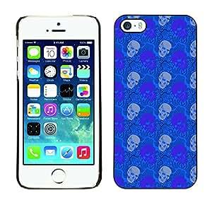 ZECASE Funda Carcasa Tapa Case Cover Para Apple iPhone 5 / 5S No.0001757