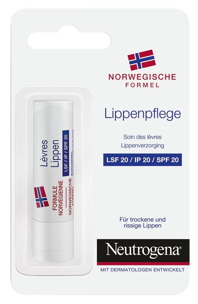 Neutrogena Lip Care Stick Spf20 5g