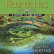 Fleur de Lies: Passport to Peril, Book 9 | Maddy Hunter
