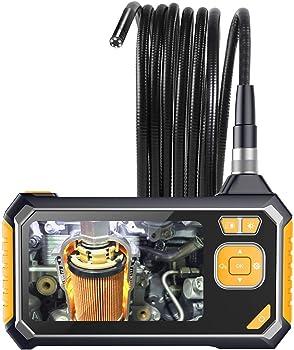 Yinama Industrial Endoscope Focal Distance Digital Semi-rigid Borescope