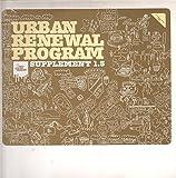 urban renewal program - Urban Renewal Supplement 1.5 [Vinyl]