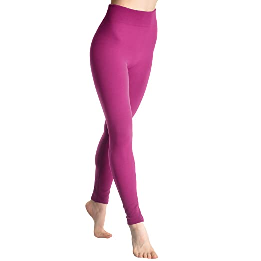 4662c696f Angelina Plush-Lined Leggings