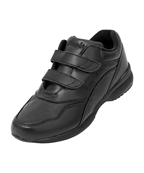 0efc21305fdfe Silverts Disabled Elderly Needs Propet Extra Wide Walking Shoes - Womens  Leather Shoe