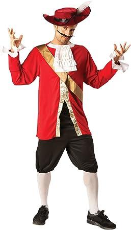 Rubies s Oficial Capitán Hook Hombres de Disfraz Libro Semana ...